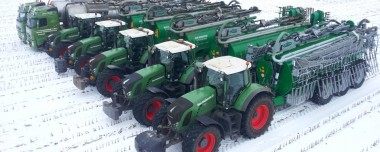 Landbrugsarbejde
